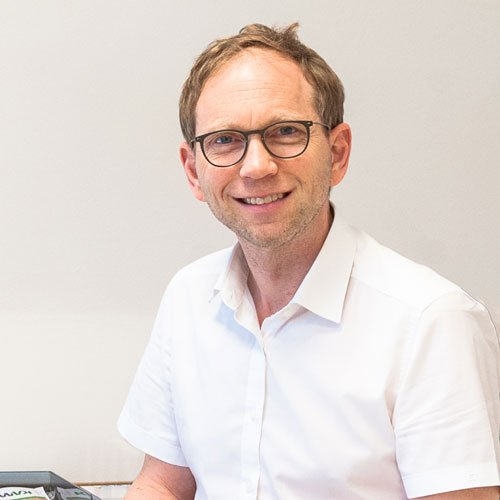 Hausarzt Dr med Henning Friedrich