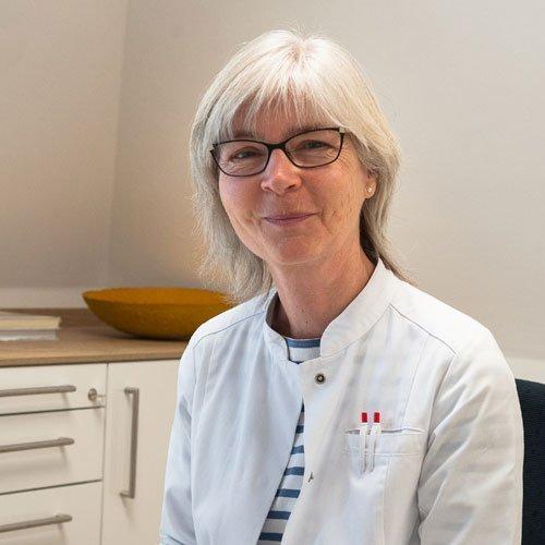 Hausarzt Dr med Sigrid Kastner Flender