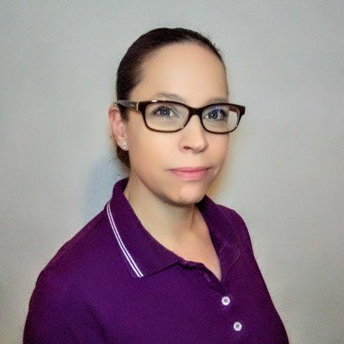 Hausarzt Halle Westfalen - Team - Susanne Jankowski